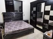 اقوى عرض في الأردن غرفة نوم +فرشه 249من معرض الذهبيه