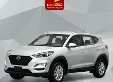 For sale 2019 Silver Tucson