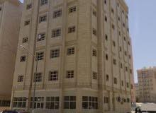 للايجار عماره بالمهبوله 7700 على 3 شوارع للشركات
