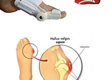 جهاز تصحيح القدم