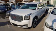 2016 GMC Yukon Denali Full options Gulf specs