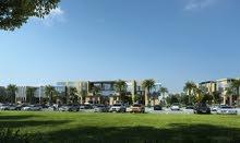 حي الكوبالت التجاري في مدينة تاج سيتي