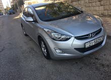 Hyundai Avante for sale, New and Automatic