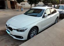 BMW 318 made in 2019 for sale