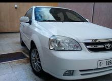 Automatic White Daewoo 2007 for sale