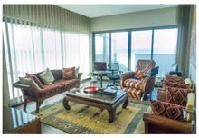 For sale a very upscale apartment in Amwaj