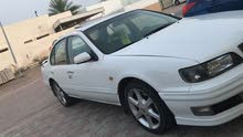 1998 Used Maxima with Automatic transmission is available for sale
