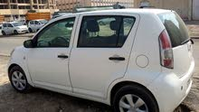 1 - 9,999 km Daihatsu Sirion 2013 for sale