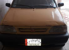 SAIPA 111 car for sale 2014 in Basra city