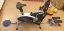 دراجه نضيفه كهربائيه للبيع