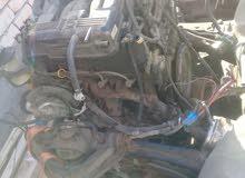محرك وكرونه وقطع غيار فورد اكس بلوره