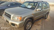 for sale Nissan pathfinder 2000