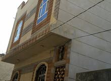 بيت مكون دورين في سعوان للتصال اوتس  773636272
