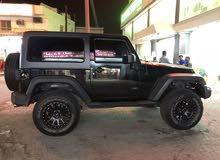 180,000 - 189,999 km mileage Jeep Wrangler for sale
