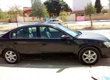 Nissan Altima Used in Baghdad