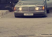 Mercedes Benz E 300 1982 - Automatic