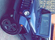 For sale 2009 Blue Wrangler