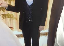 بدلة عريس توكسيدو
