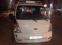 Kia Bongo 2007 For sale - White color