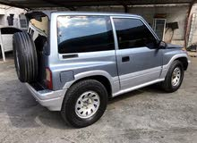 Grey Suzuki Vitara 1998 for sale