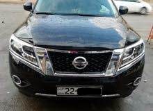 Available for sale! 50,000 - 59,999 km mileage Nissan Pathfinder 2015