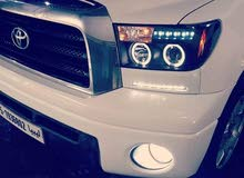For sale 2010 White Tundra