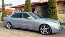 2002 Used S 320 with Automatic transmission is available for sale