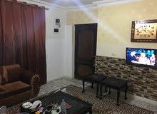 شقق مفروشه عروض لمن يعيش  خارج العاصمه  جبل الحسين شارع الاستقلال  و شارع الجاردنز