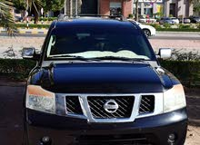 Nissan Armada 2008 for Sale