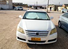 Automatic Toyota 2007 for sale - Used - Salala city