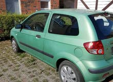 Used Hyundai Getz in Tripoli