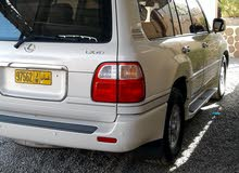2000 Used LX with Automatic transmission is available for sale