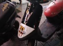 للبيع دراجه 5زروف نظيفه سلف هندر