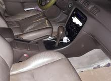 For sale 2000 Gold Camry