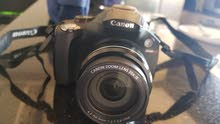 Canon SX40 with bag 35X OPTICAL ZOOM with BAG