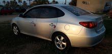 Hyundai Avante 2010 For sale - Silver color