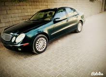 Available for sale! 90,000 - 99,999 km mileage Mercedes Benz E 320 2006