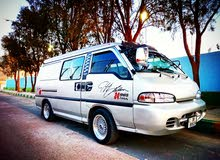 Available for sale! 10,000 - 19,999 km mileage Hyundai H100 2002