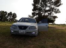 Automatic Hyundai 2005 for sale - Used - Al-Khums city