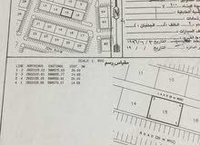 ارض سكني تجاري في ولاية بركاء قرحة البلوش