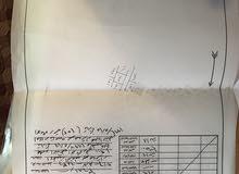 ارض للبيع اراضي شمال عمان ام الدنانير حوض القصير
