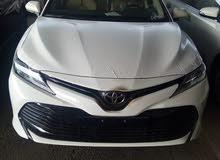 Toyota Camry car for sale 2019 in Al Riyadh city