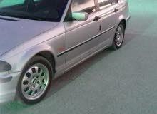 Used BMW 2000