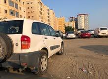 Toyota RAV 4 car for sale 2002 in Al Ahmadi city