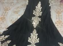 فستان تركي لبسه واحده