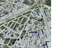 عمارة ثلاثة طوابق سكنية حي السلام.. للبيع