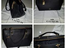 Brand new coach handbag black shoulder bag