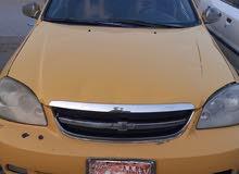 (شوف الوصف)ساسوكي فورنزا 2007 محرك كورلا بيه خيط تبخير