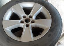 Rims  4 Pieces...17 Size,