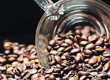 بن قهوة اسبريسو للقهوة الامريكي بلاك - تحميص دارك